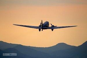 Memorial Airshow 2017