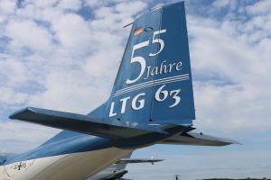 Tag der Bundeswehr 2016, Flugplatz Hohn