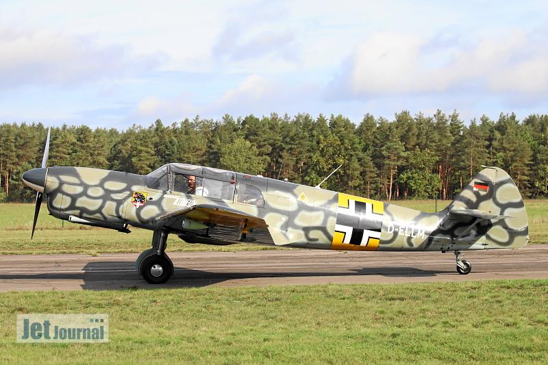 Bf108 Dellm 08c