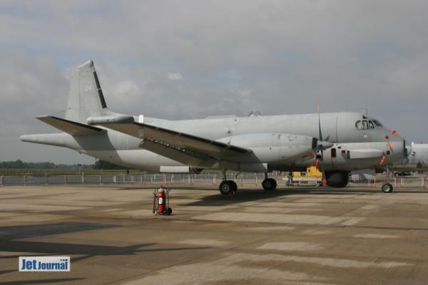 24 Breguet Atlantique 2