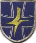 """Geschwaderwappen des JG73""""S"""""""