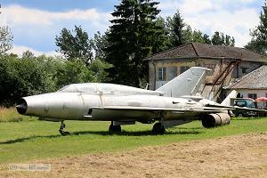 Luftfahrtmuseum Laerz