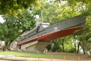 Marinemuseum Varna 0