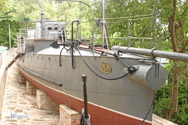 Marinemuseum Varna 11