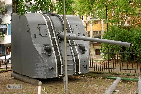 Marinemuseum Varna 6