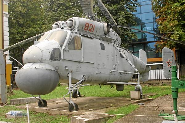 Marinemuseum Varna 9