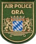 JG74 Air Police QRA