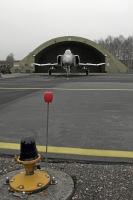 F-4F vor Shelter