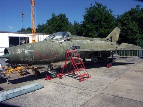MiG-21F-13-2